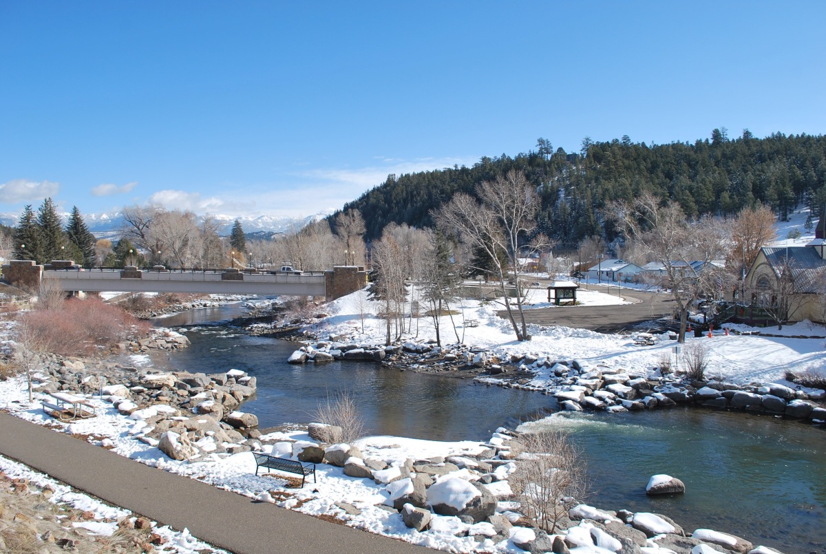 Guide to Pagosa Springs