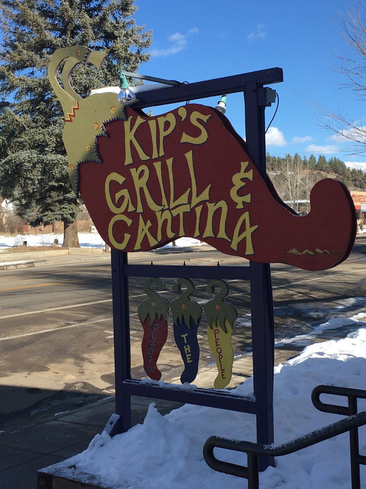 Kips Grill and Cantina Pagosa Springs