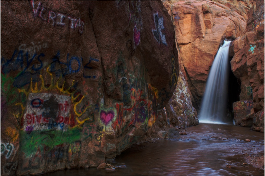 Hikes in Colorado Springs