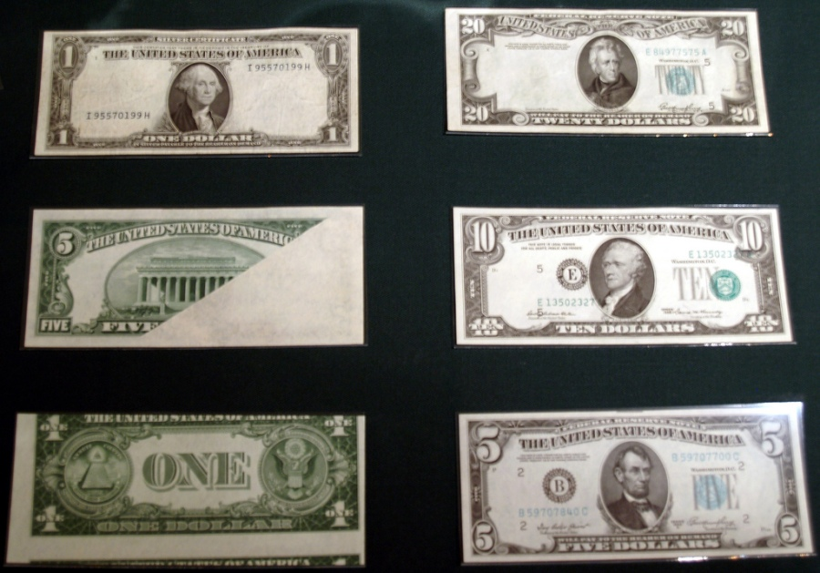 Money Museum American Numismatic