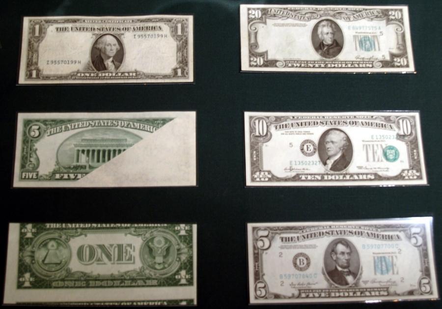 Money Museum American Numismatic