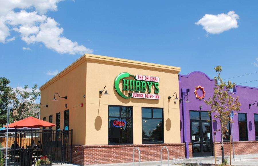 The Original Chubbys Drive Inn
