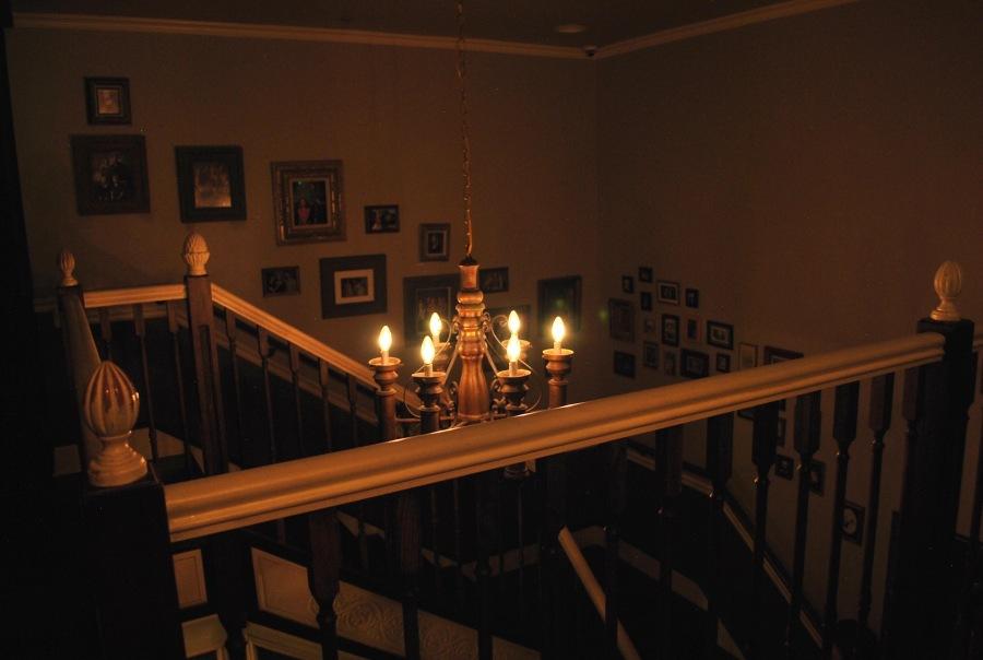 Inside the House of Eternal Return