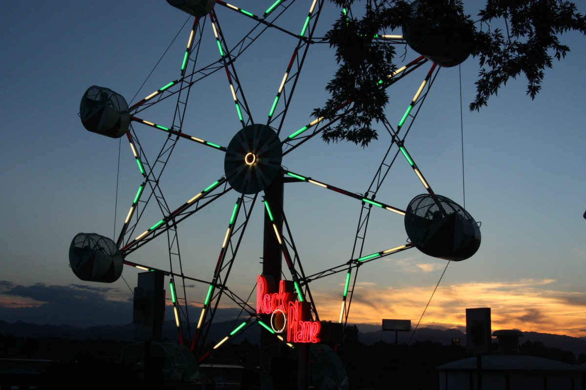 Lakeside Amusement Park