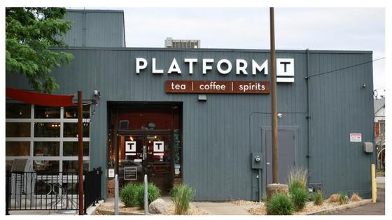 Platform T