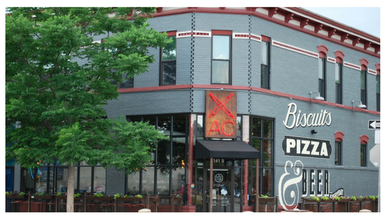 Denver Biscuit Company South Broadway