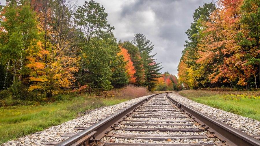 railroad tour Colorado