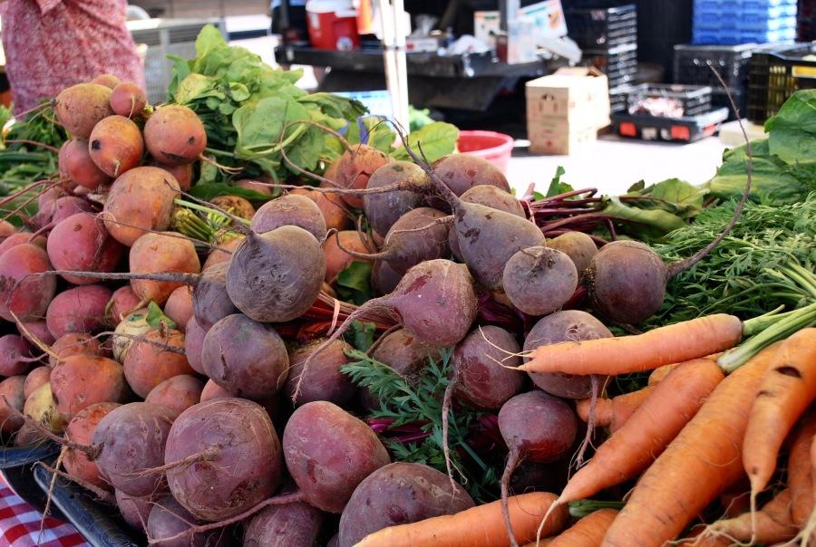 Union Station Farmers Market