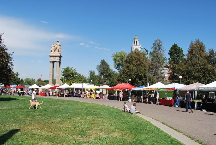 City Park Market