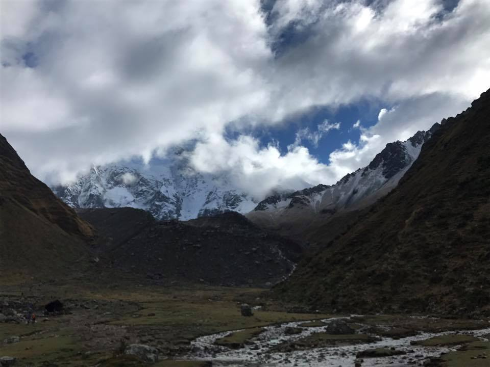 Salkantay Mountain, Peru