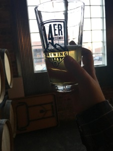 14er Brewing Company