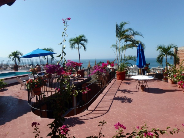 Where to stay in Puerto Vallarta