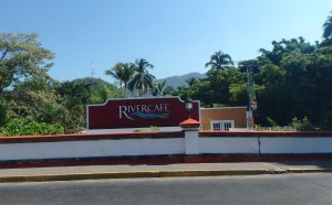 River Cafe Puerto Vallarta breakfast