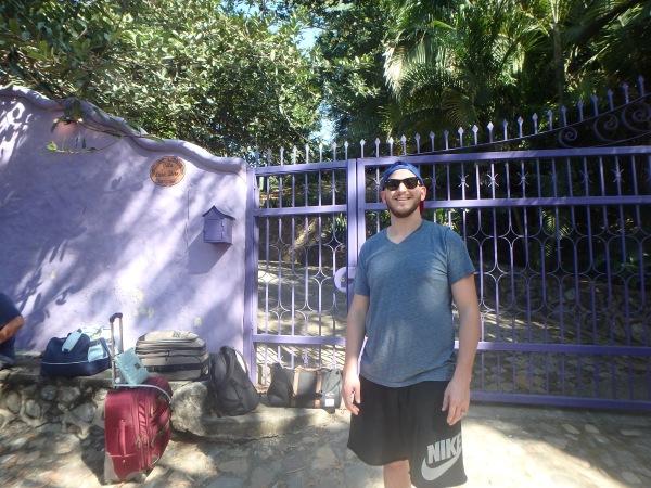 Sayulita lodging