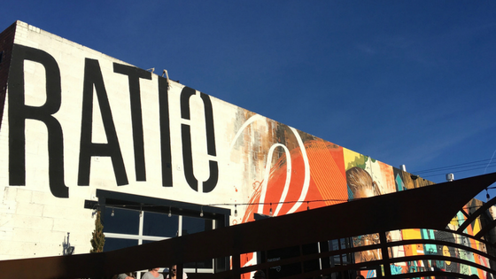 Ratio Beerworks,2920 Larimer St, Blaine Fontana