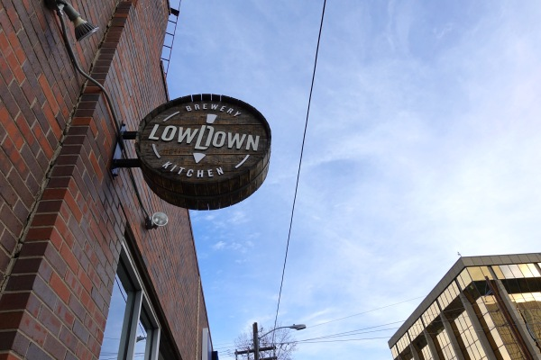 Lowdown Brewery