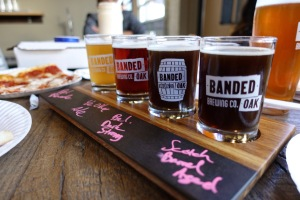 Banded Oak Brewery