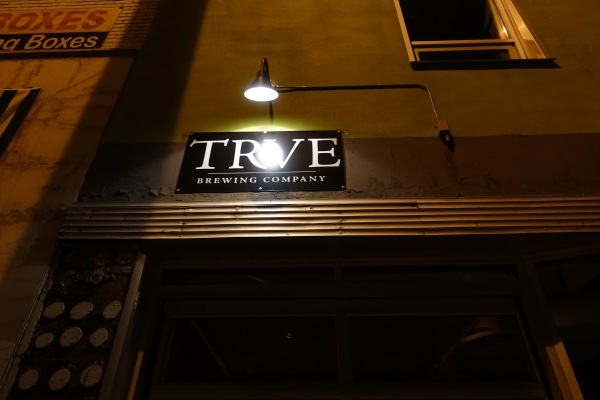 TRVE Brewing Company