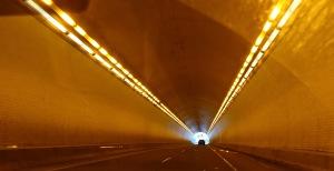 I-70 tunnels Colorado