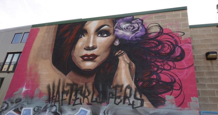denver murals