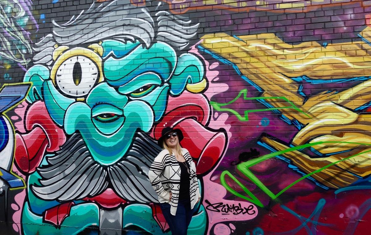 Denver wall art 31st and walnut