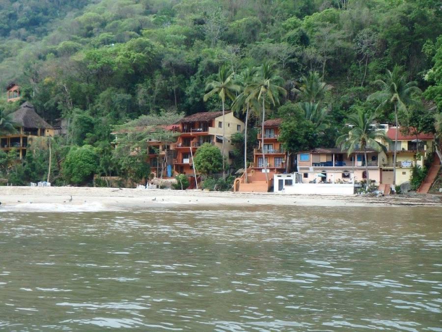 Yelapa waterfall hike fisherman village